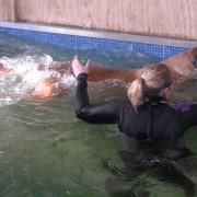 hondenzwembad - H2Ond